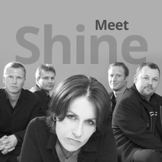Meet Shine the party band